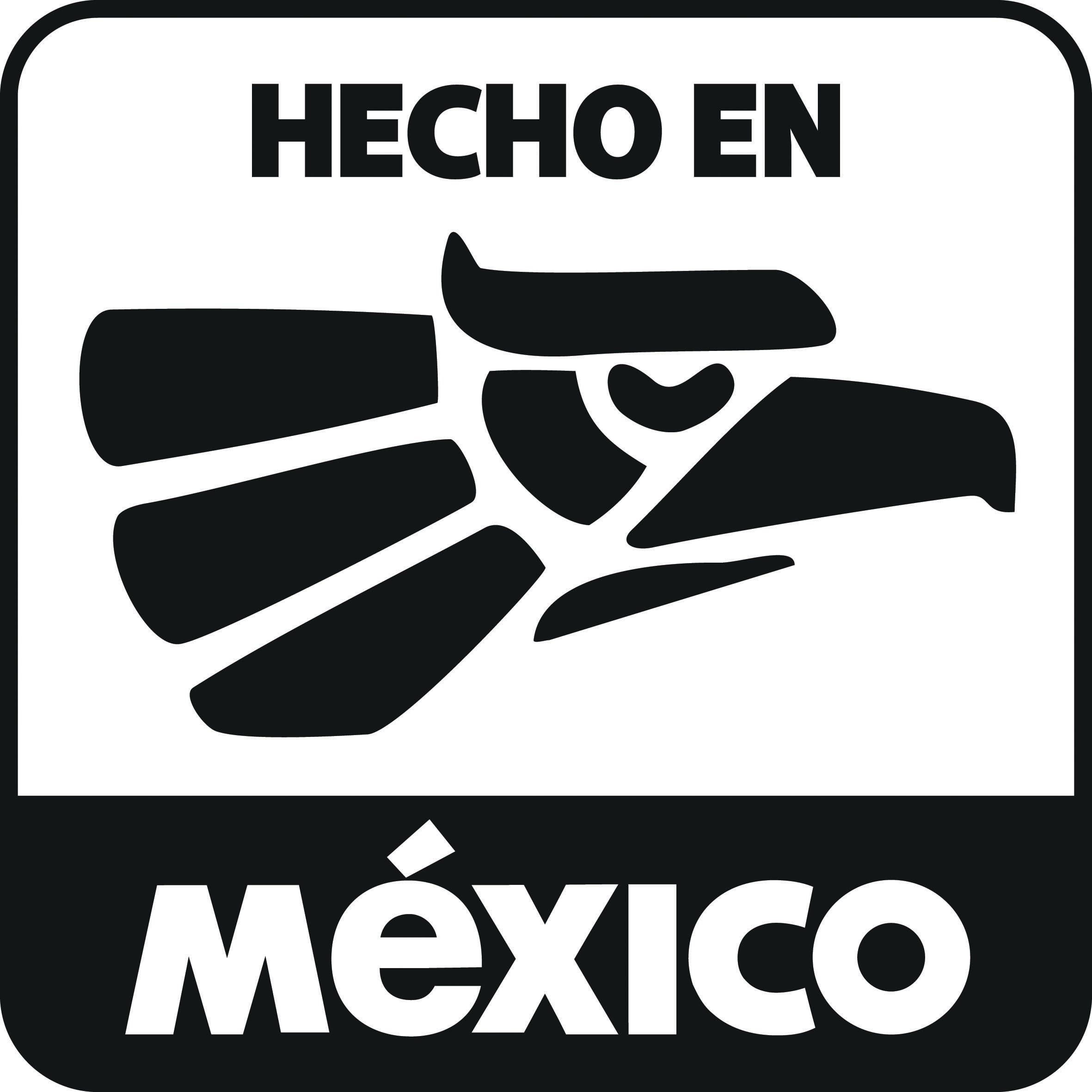 Hecho en México - Logo 2009