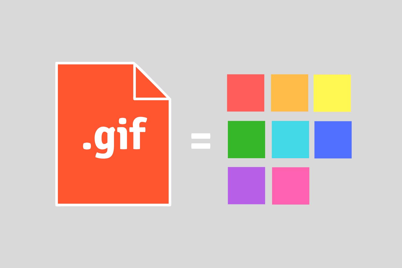 Formato GIF