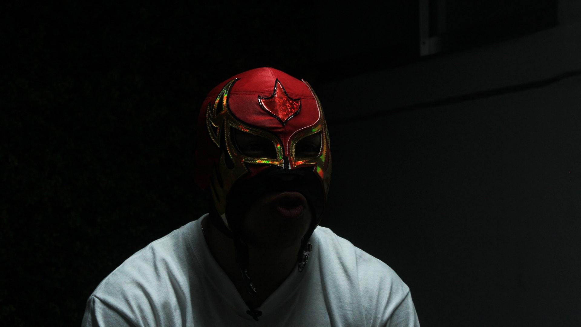 Fotos de lucha libre