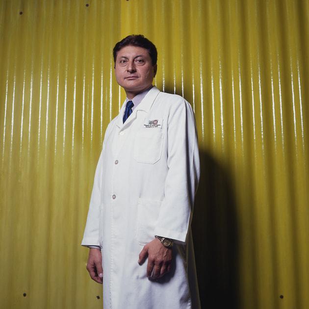 Manuel Galván