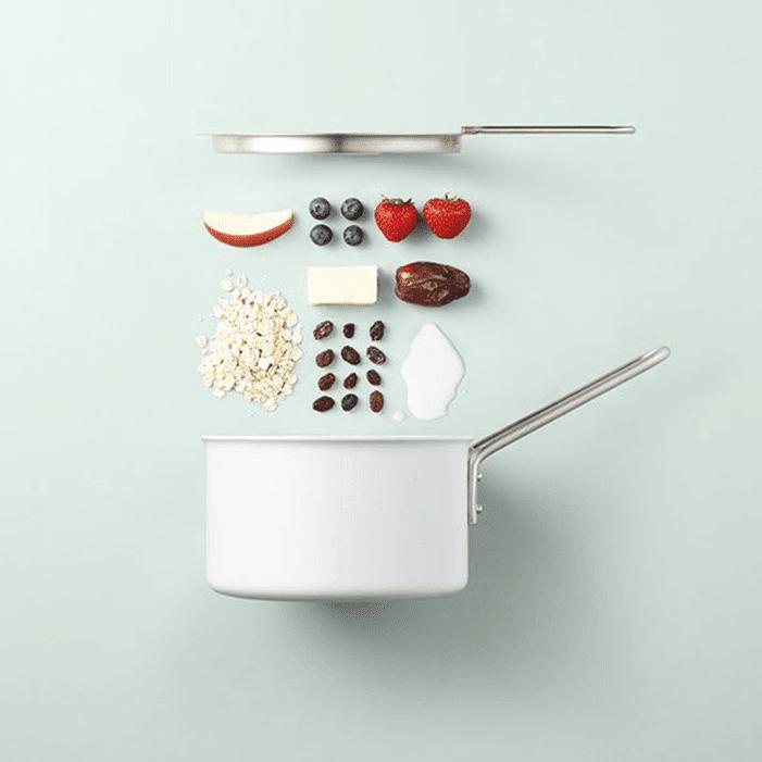 50 anuncios impresos geniales con excelentes técnicas de diseño