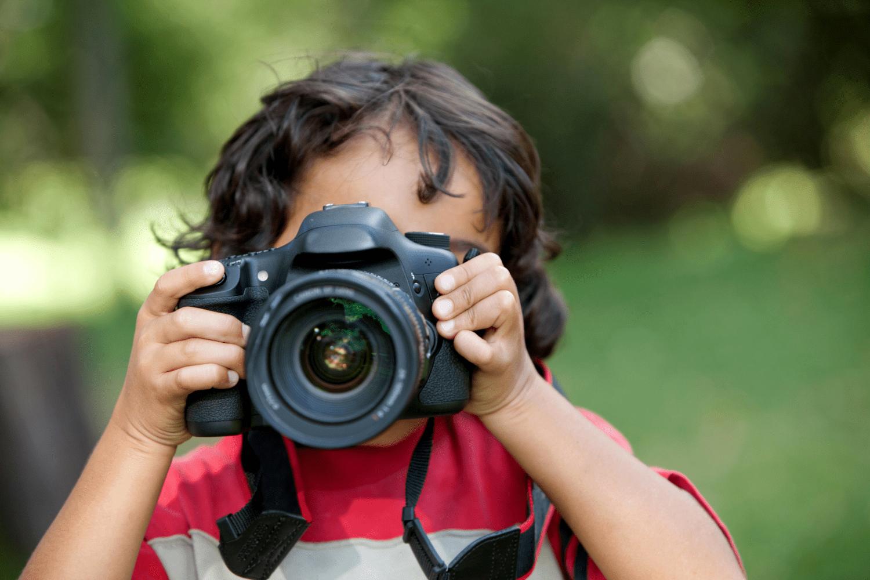 Enseñar fotografía en las escuelas
