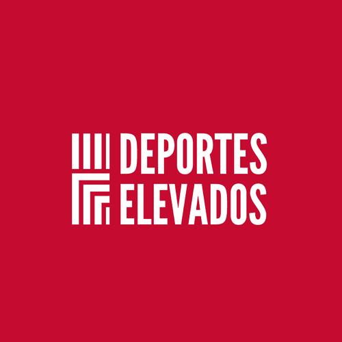 Crea un logotipo en color rojo con Canva