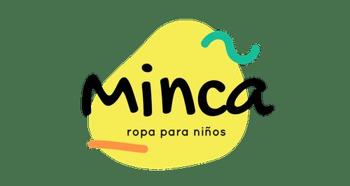 Crea un logo en color amarillo con Canva