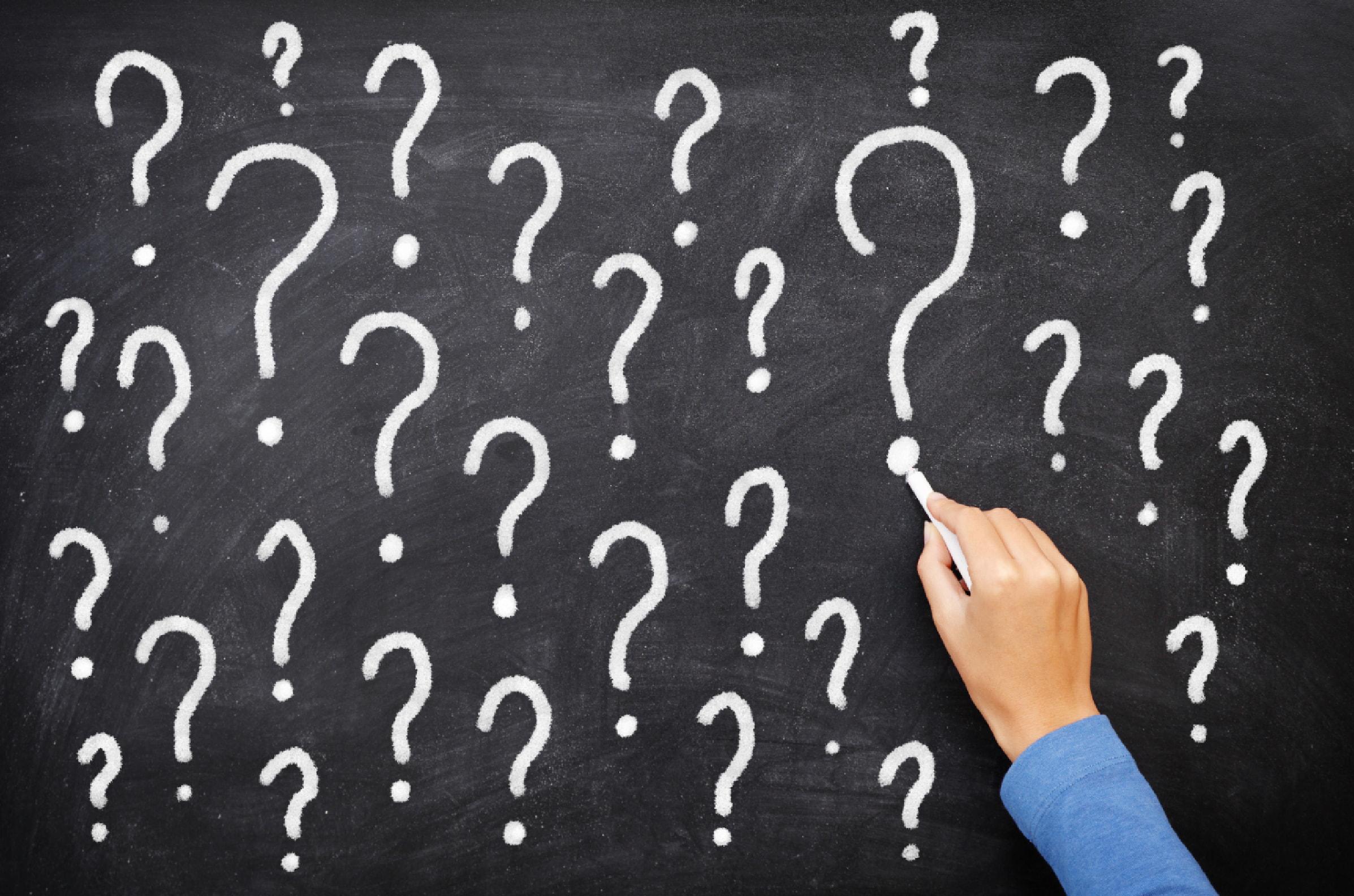 Preguntas para activar el nivel crítico