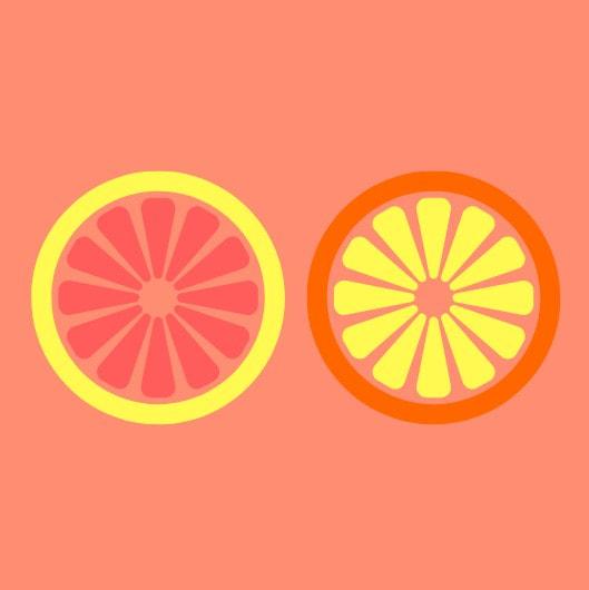 Distingue el color