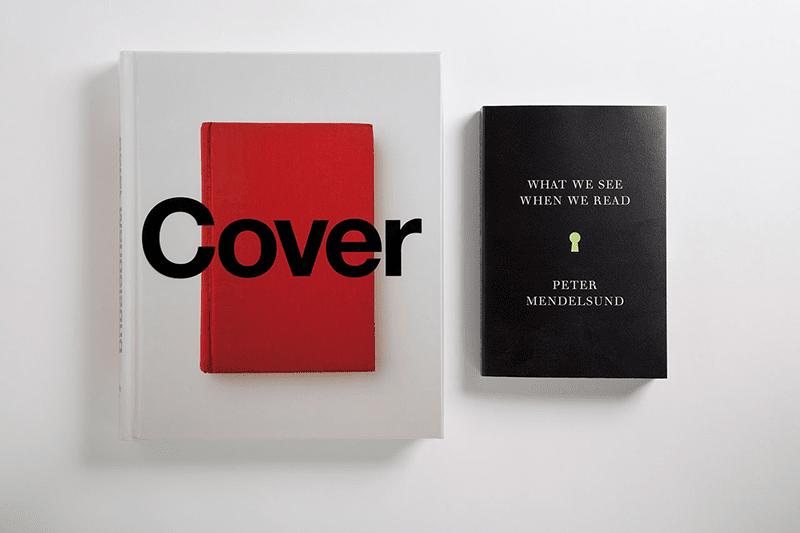 Inspírate en portadas de grandes diseñadores