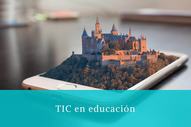 TIC en educación