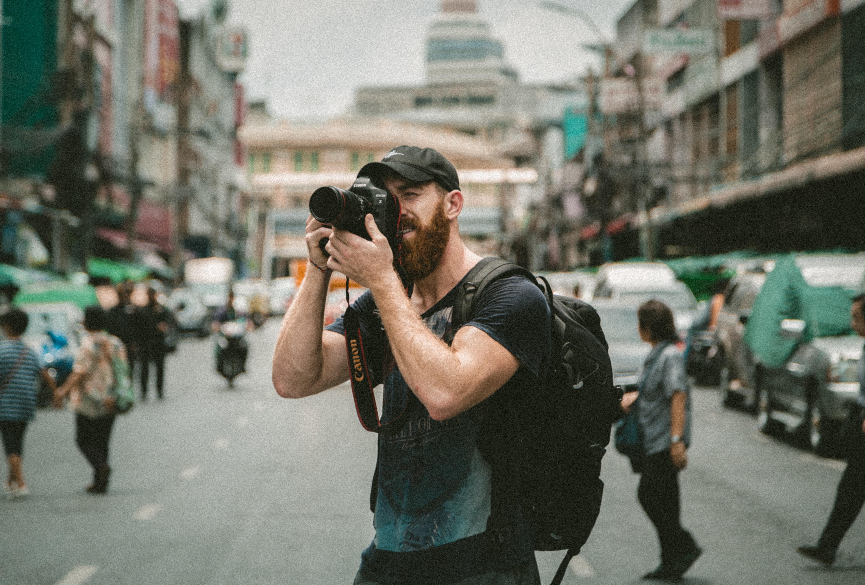 México tiene una rica tradición fotoperiodística