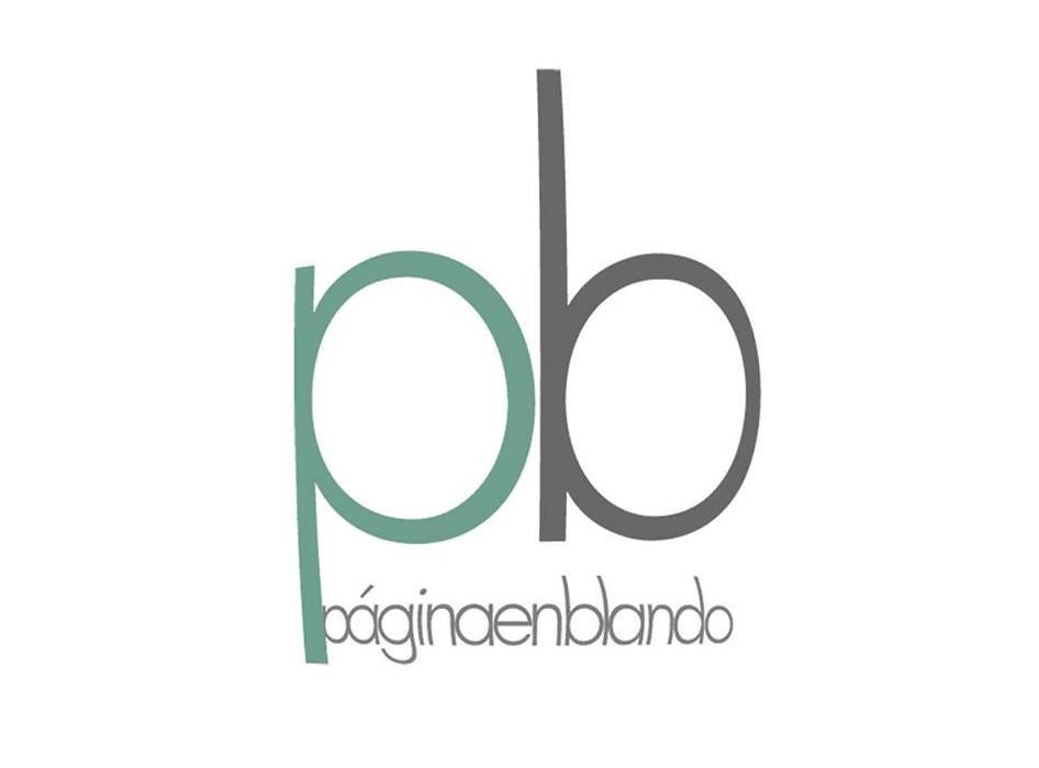 Página en Blando