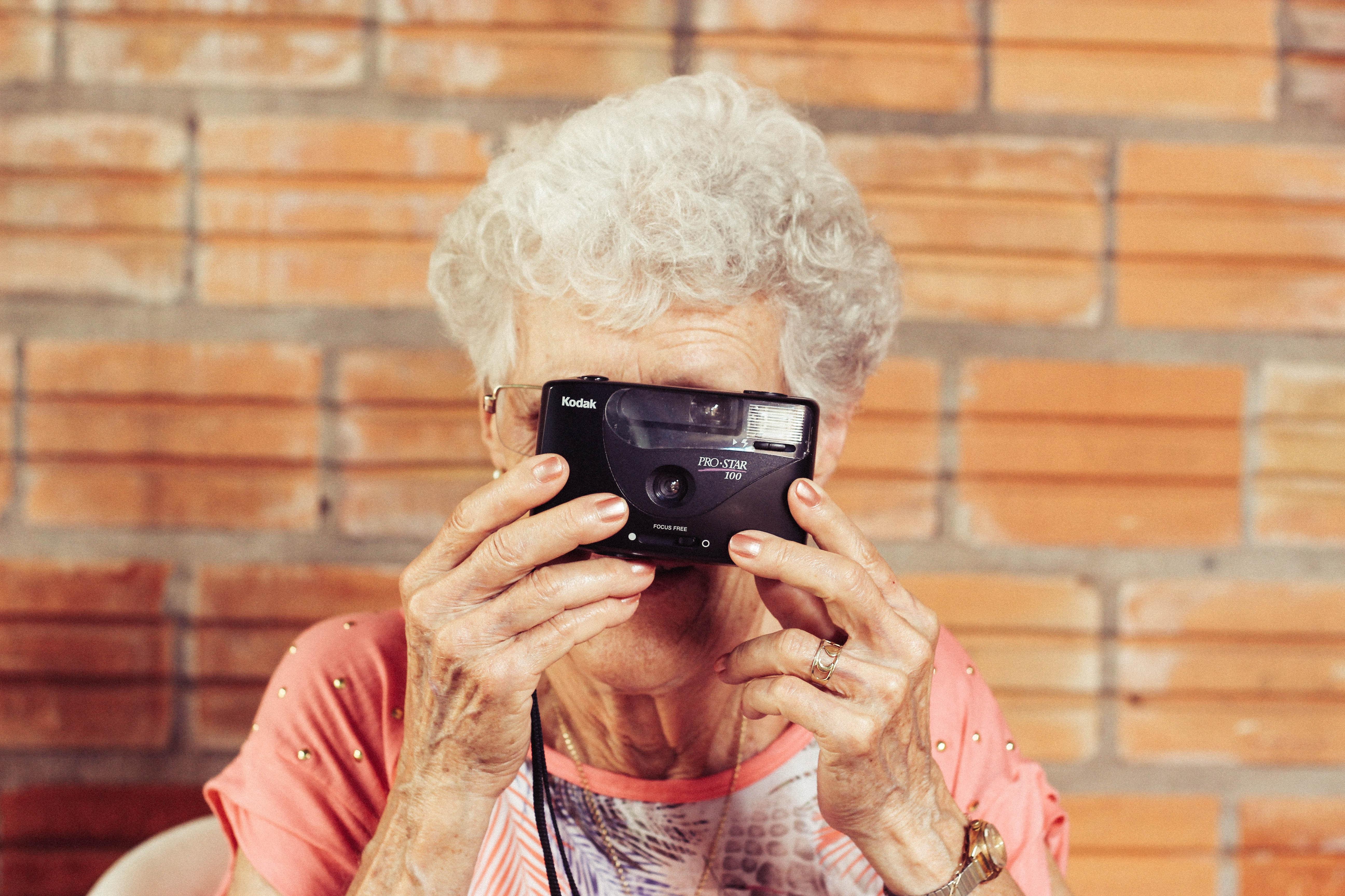 Educación fotográfica para todos