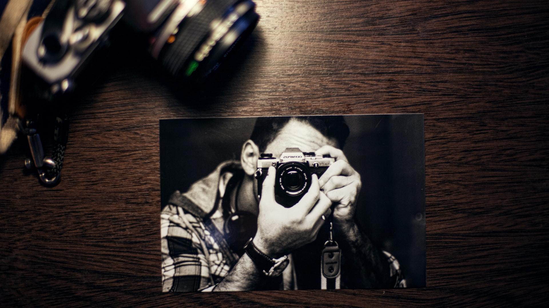 Grandes fotógrafos mexicanos