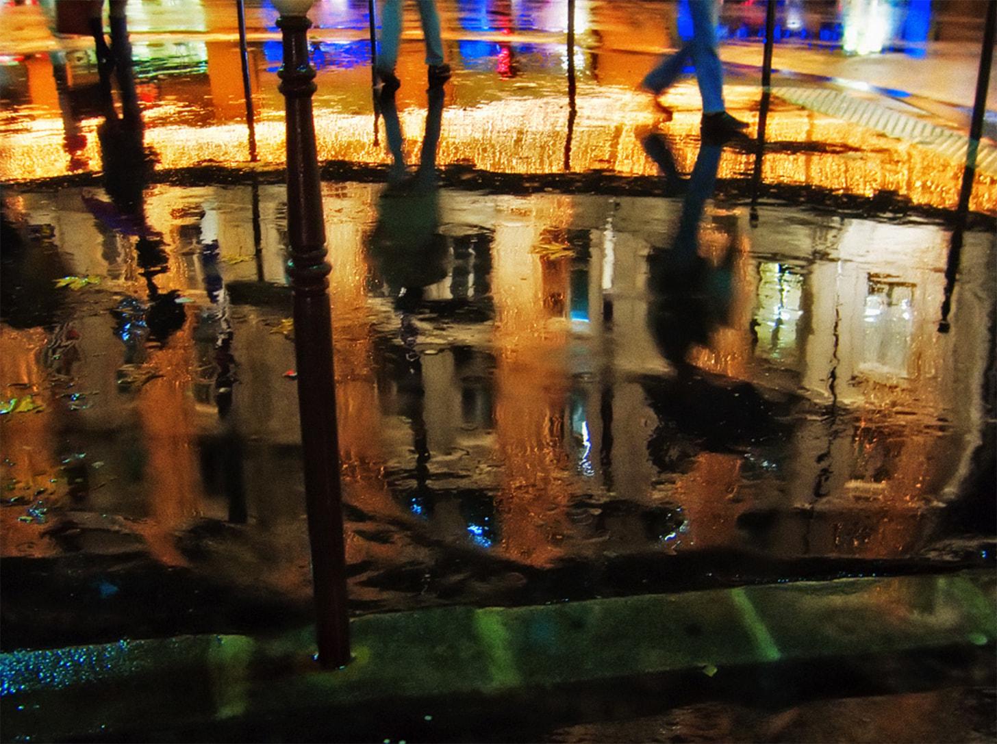 Paris, a travel journal, por Yolanda Andrade