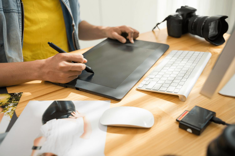 aprende fotografía en online gratis