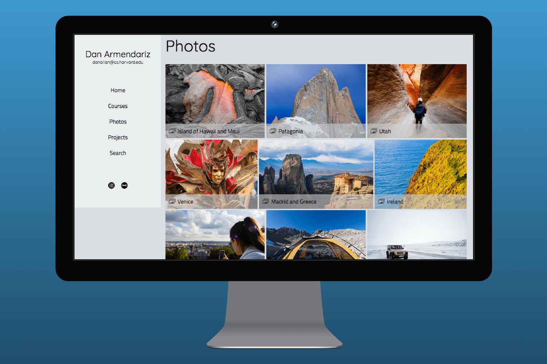 Exposing Digital Photography, curso gratis online con Dan Armendariz