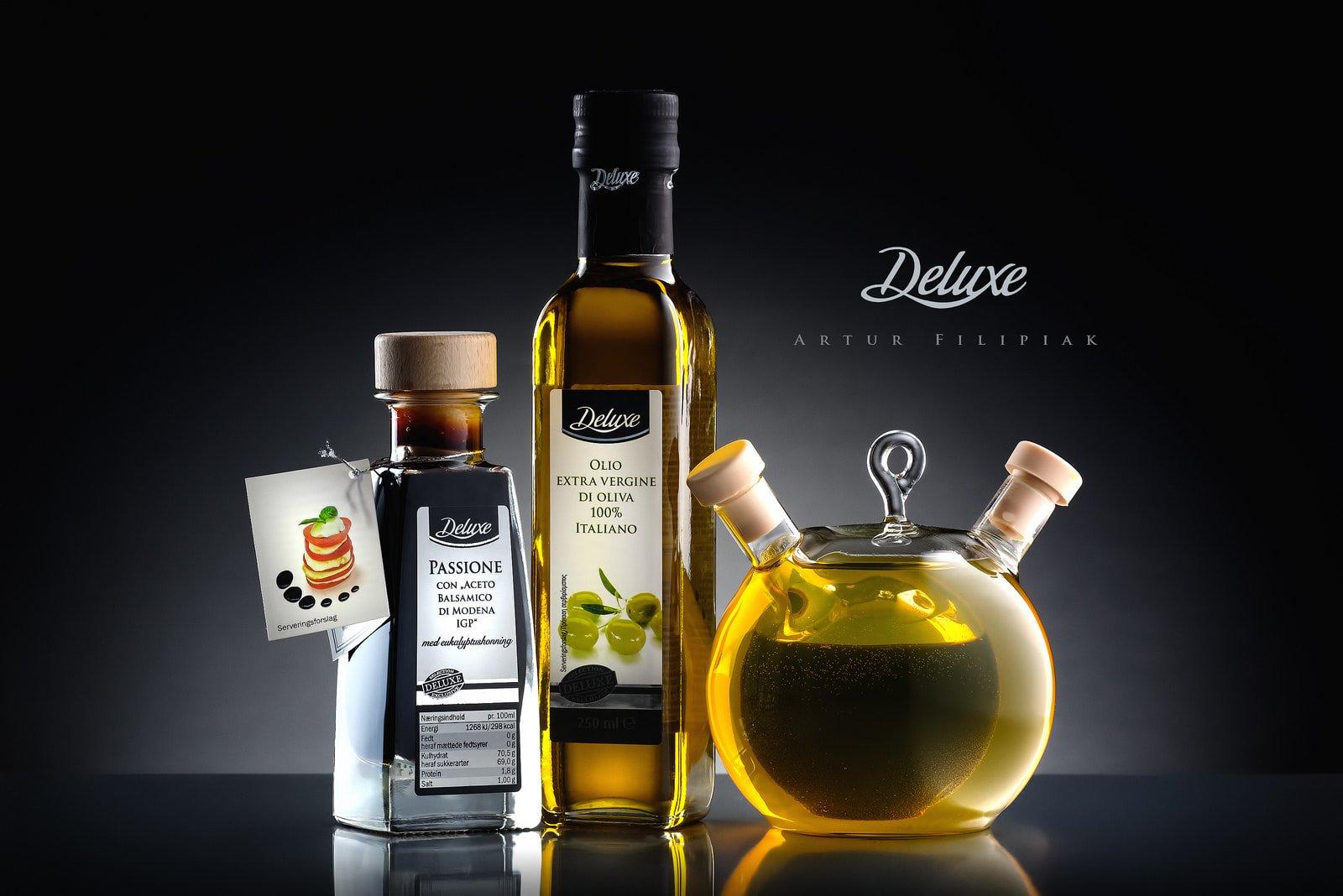 La foto de producto destaca el color y la textura