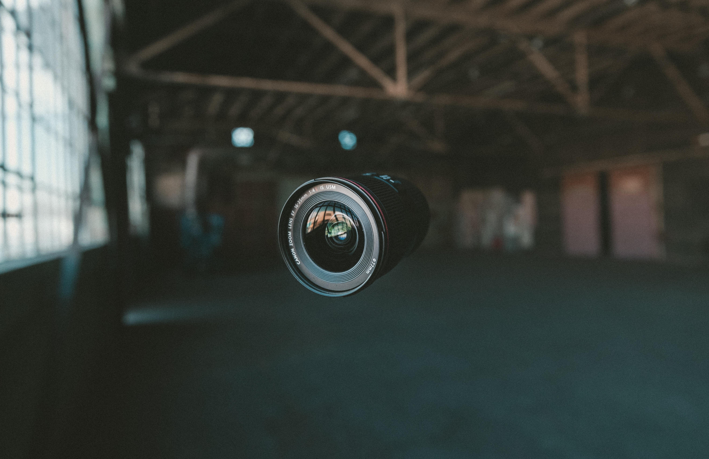 Comprende y domina la distancia focal