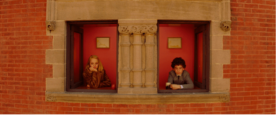 The Royal Tenenbaums, Wes Anderson.