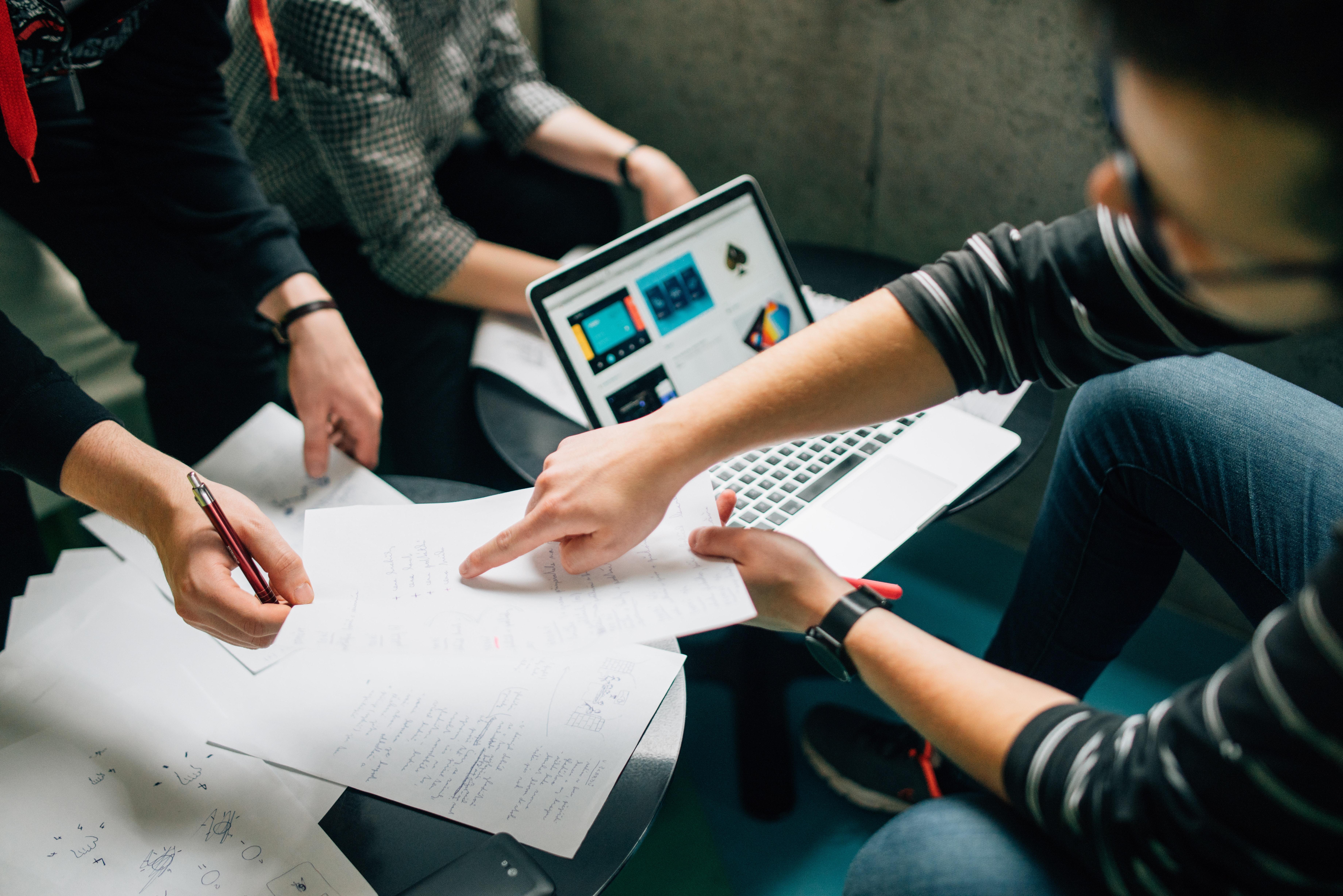 Renta de espacios de coworking en Ciudad de México