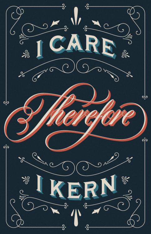 Impulsa la tipografía vintage