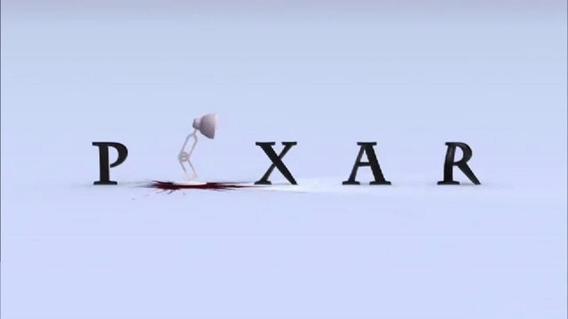 Significado del logo de Pixar