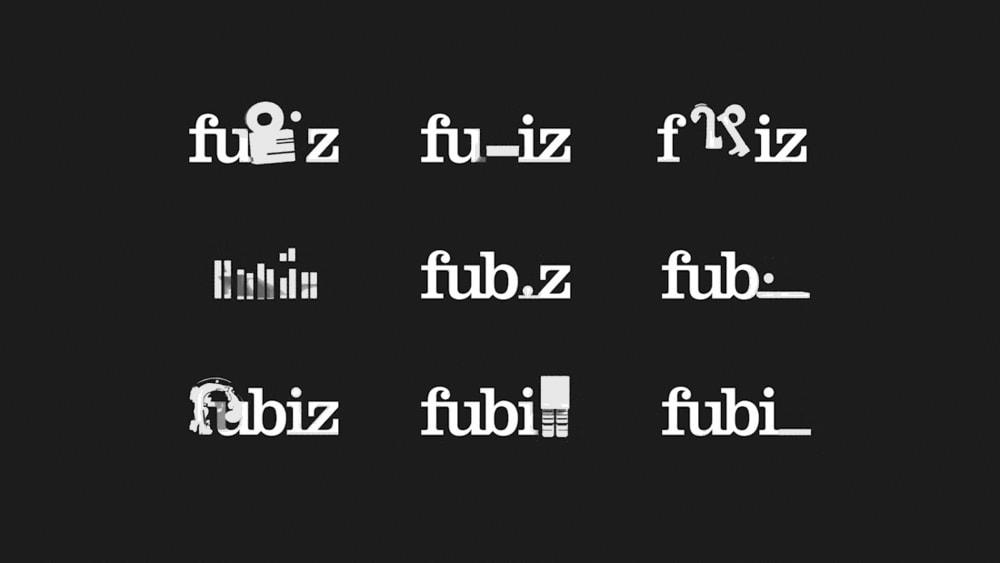 Significado del logo de Fubiz