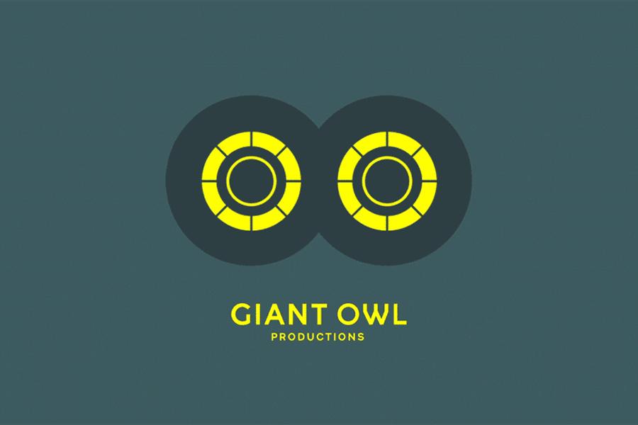 Significado del logo de Giant Owl