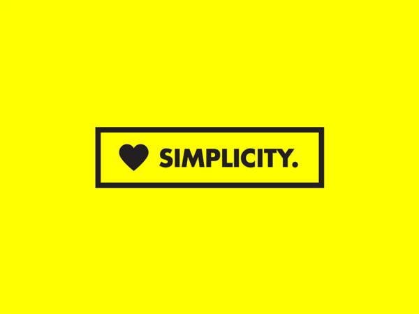 Significado del logo de Simplicity