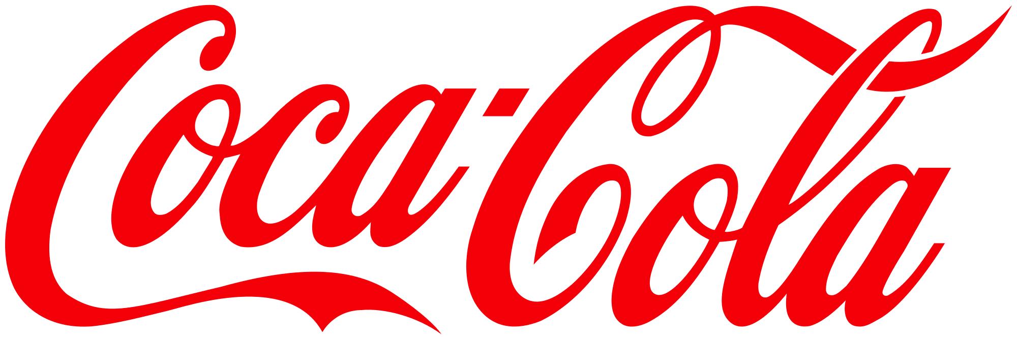 Significado del logo de Coca Cola
