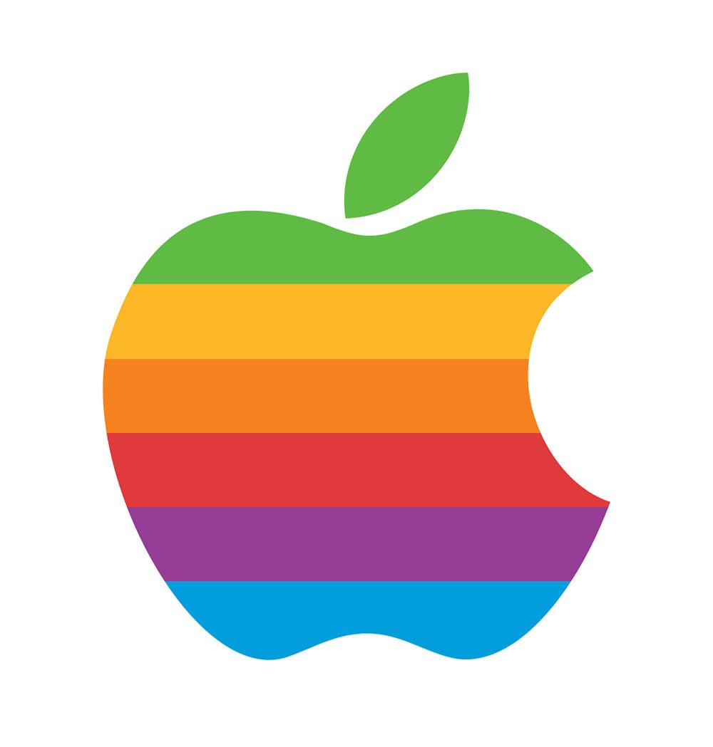 Significado del logo de Apple