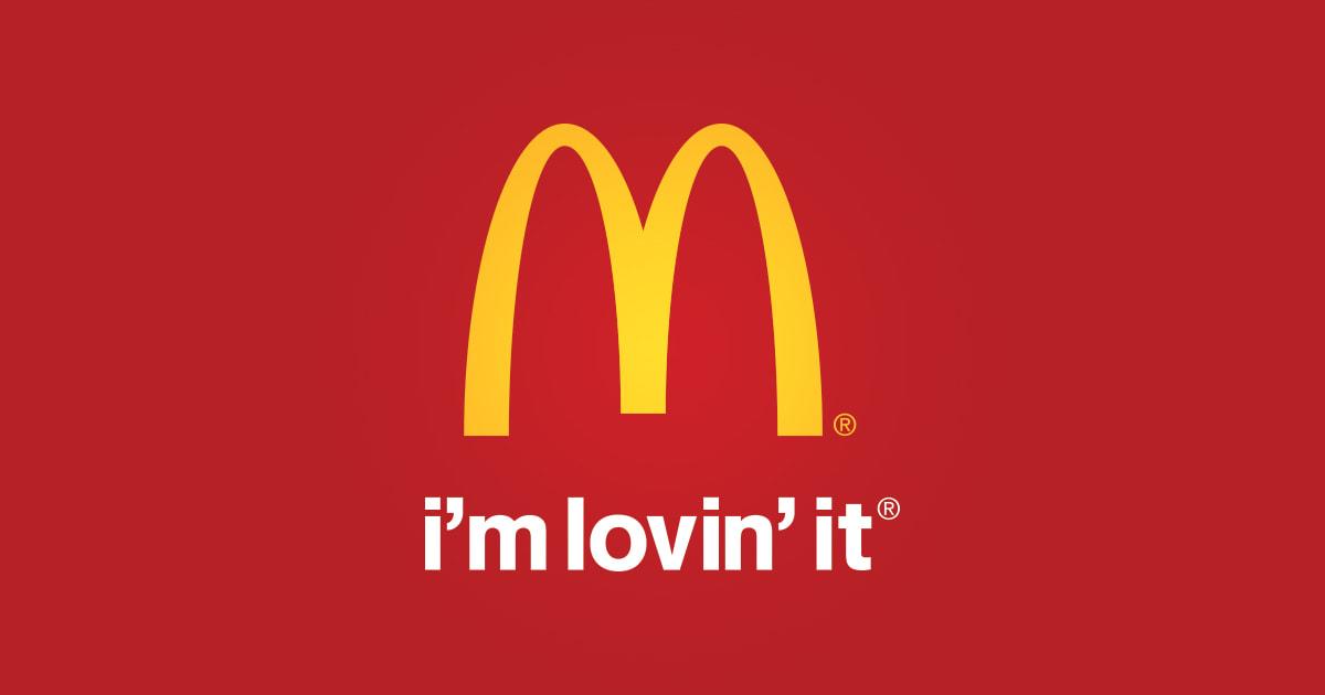 Significado del logo de McDonald's