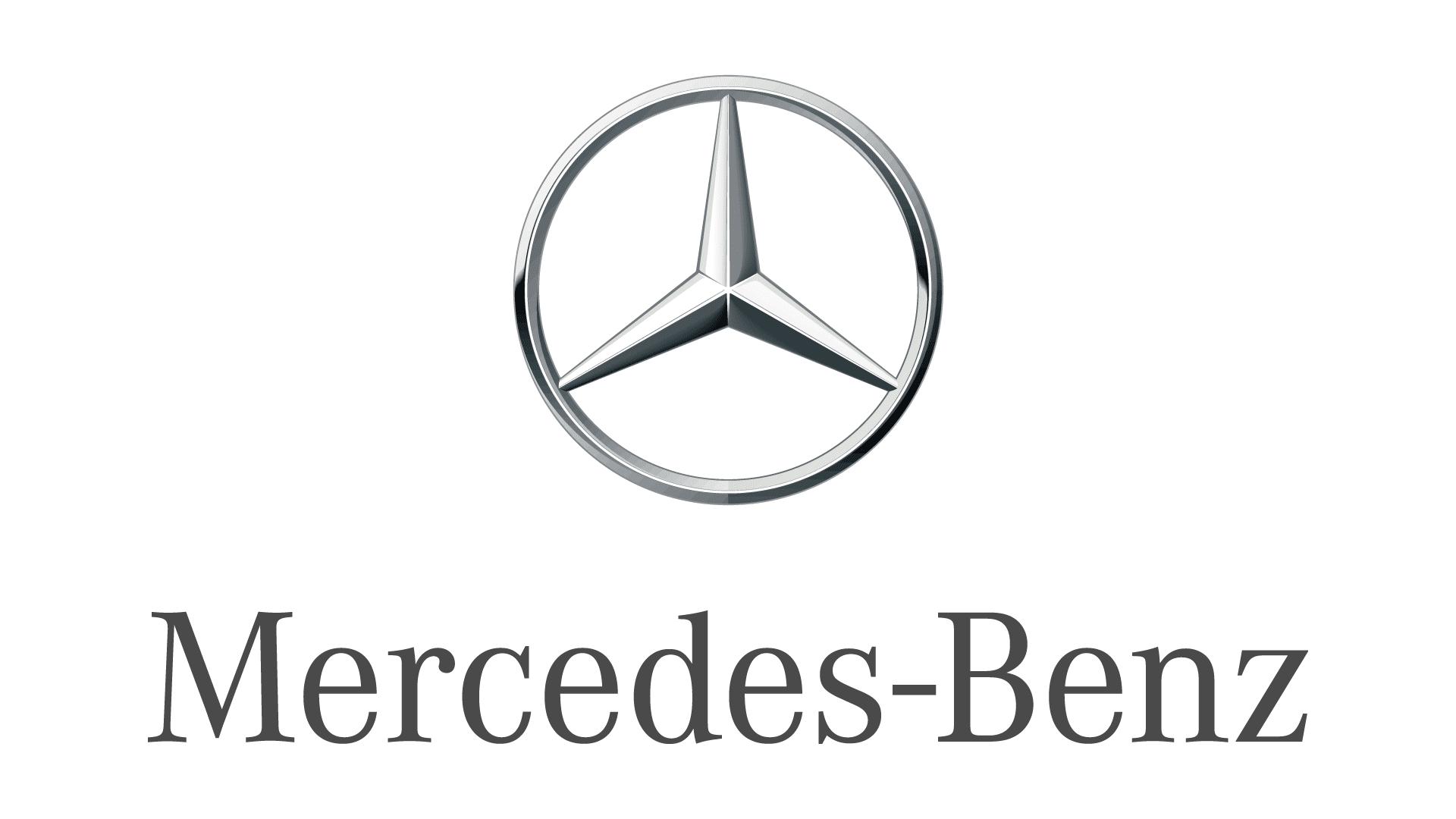 Significado del logo de Mercedes Benz