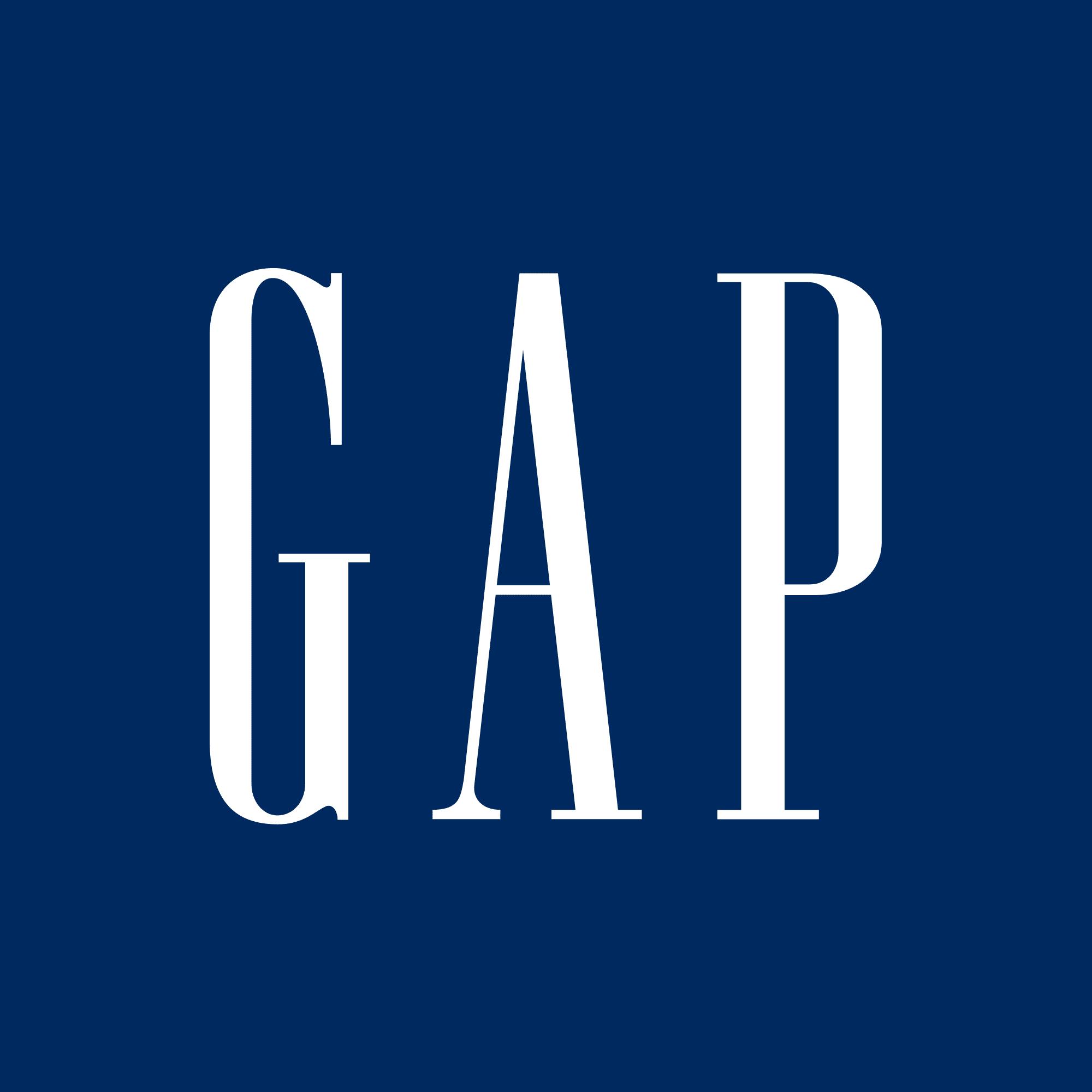 Significado del logo de GAP