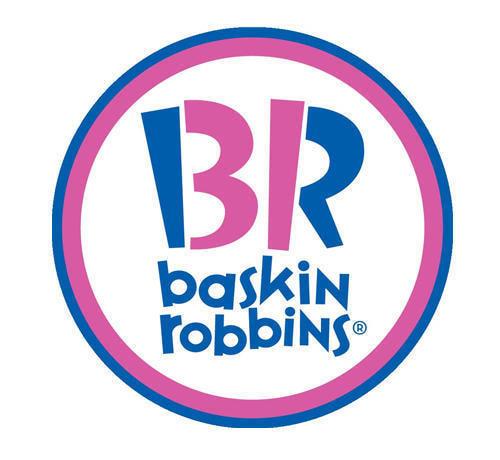 Significado del logo de Baskin Robbins
