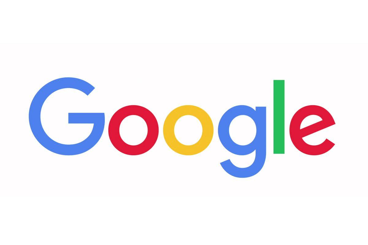 Significado del logo de Google