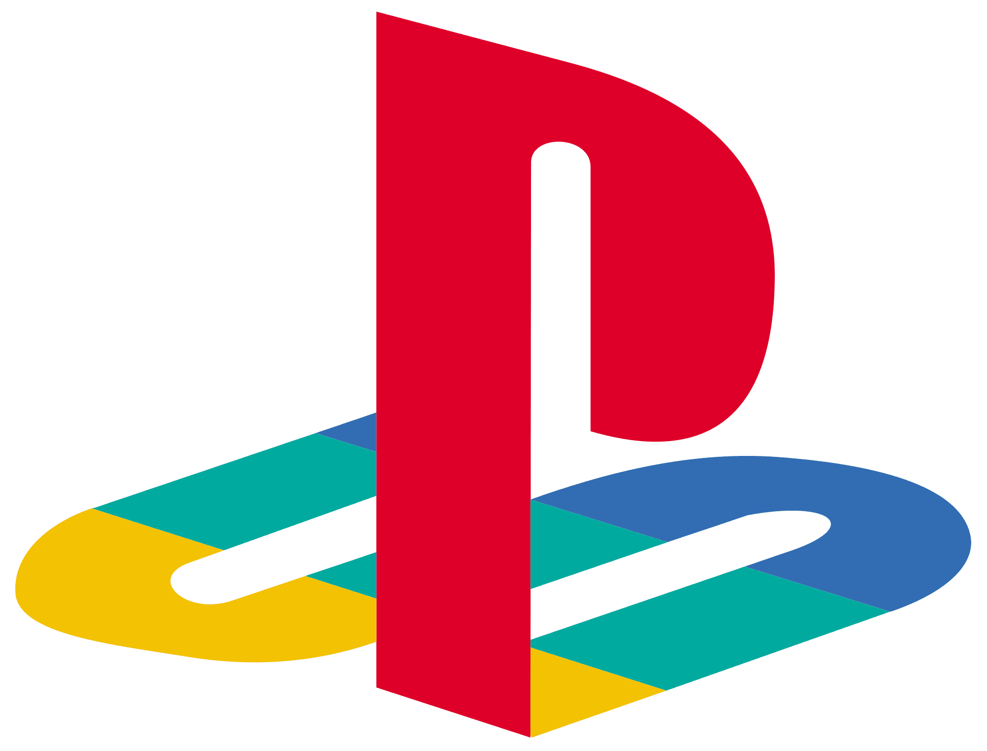 Historia del logo de PlayStation