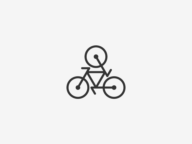 Significado del logo de Cycling Association