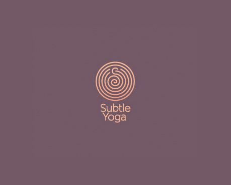 Significado del logo de Subtle Yoga