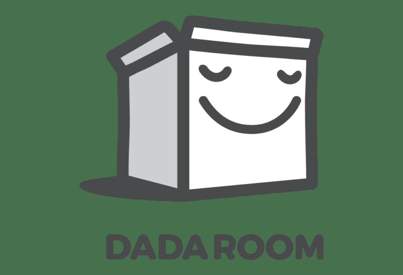 Significado del logo de Dada Room