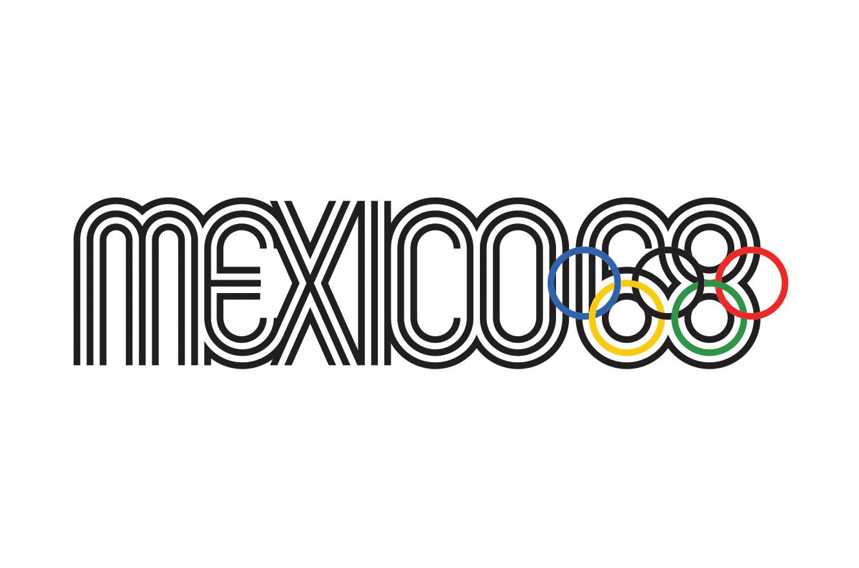 Significado del logo de México 68