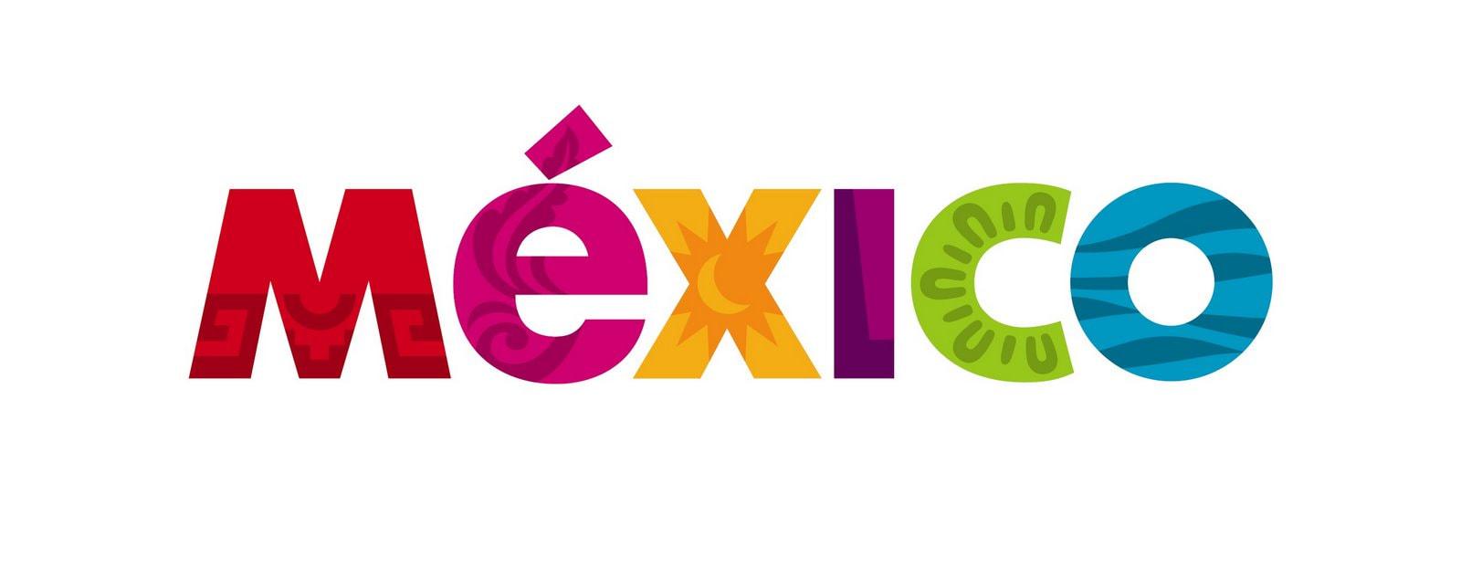 Significado del logo de Visit Mexico