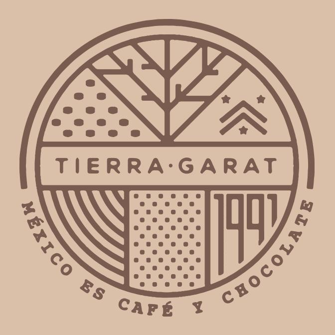 Significado del logo de Tierra Garat