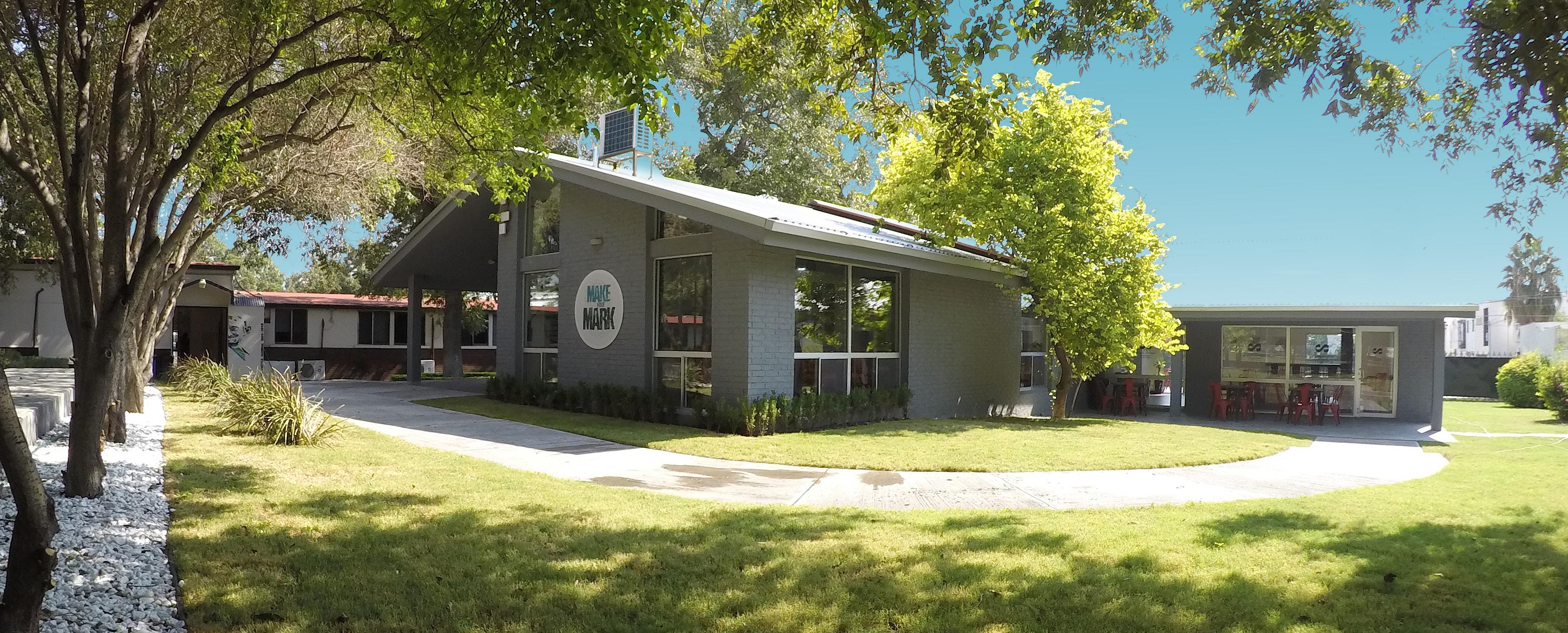 American Institute of Monterrey