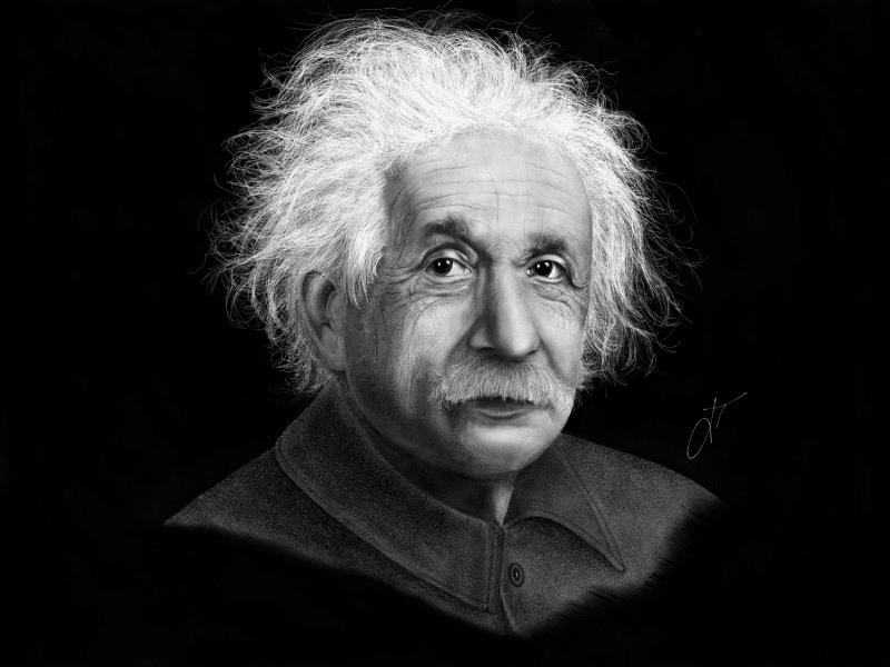 Albert Einstein - Lecturas para mejorar la comprensión