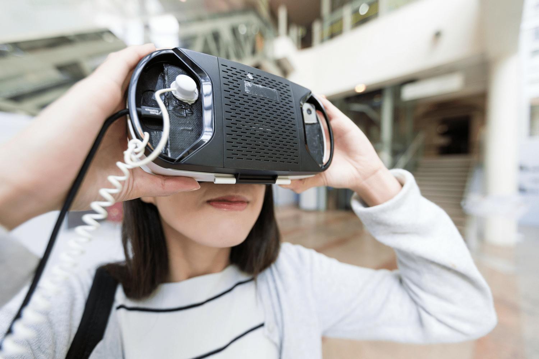 La realidad virtual ya está al alcance de nuestros bolsillos