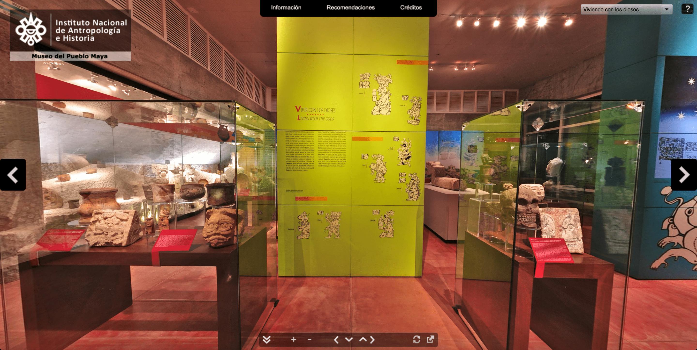 Museo del Pueblo Maya