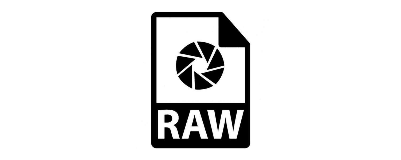 Formato RAW