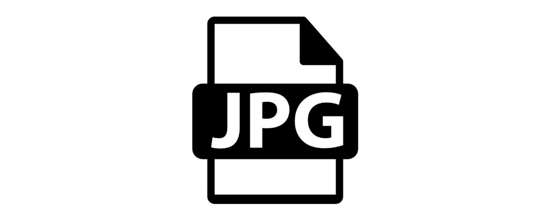 Formato JPG