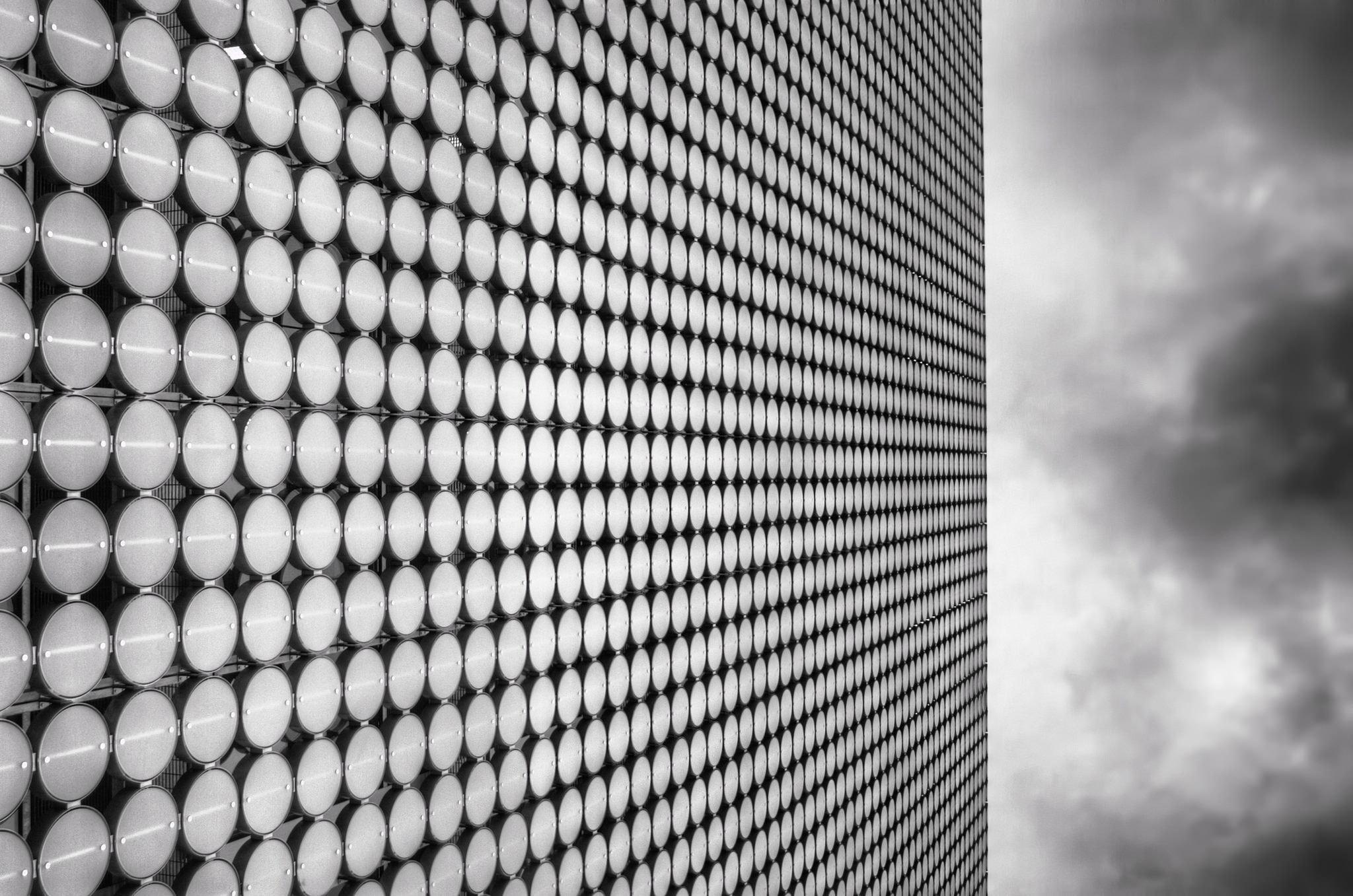 Juega con la altura a la que tomas tus fotos para crear perspectivas inusuales