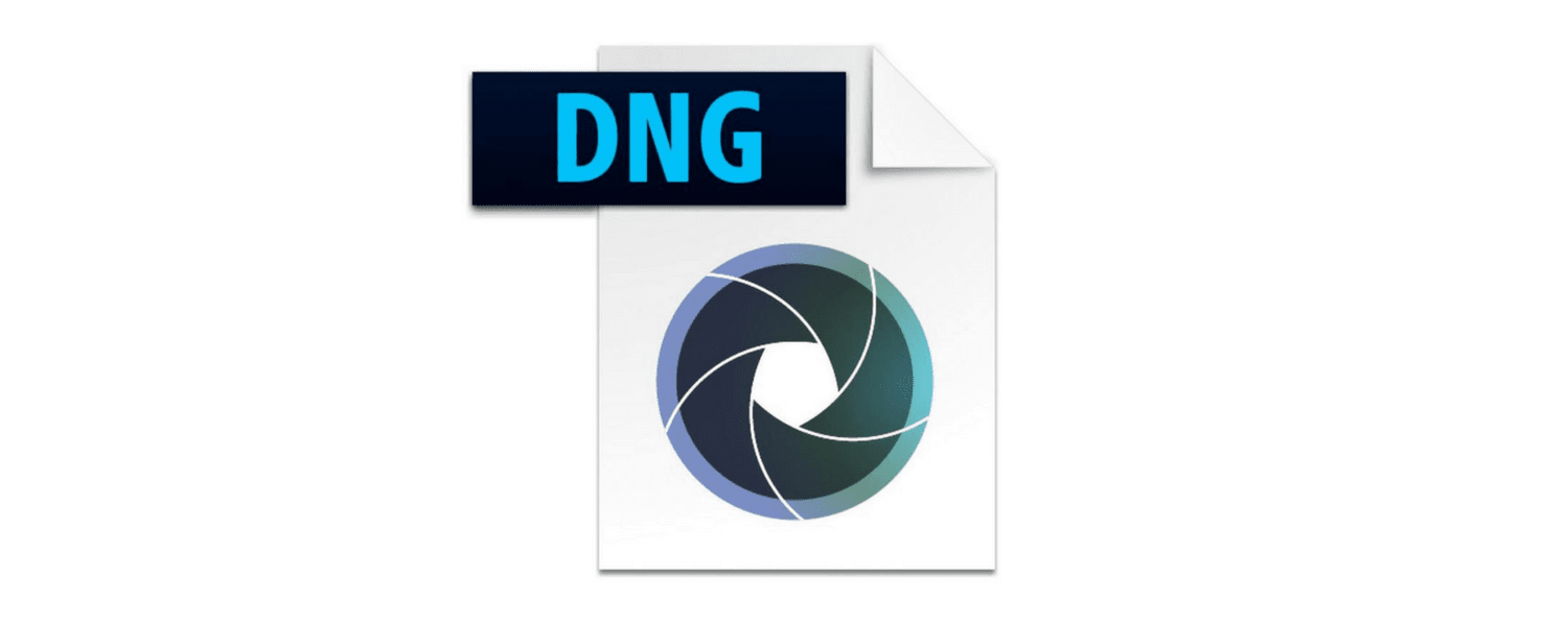 Formato DNG